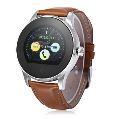 K88H Southeast Asia Version Bluetooth 4.0 Smart Watch