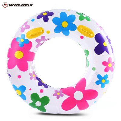 WINMAX Inflatable Swim Tube Ring