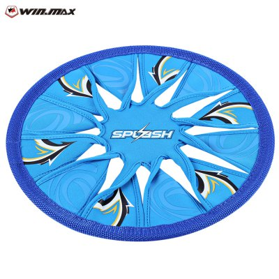 WINMAX Beach Entertainment Flying Disk