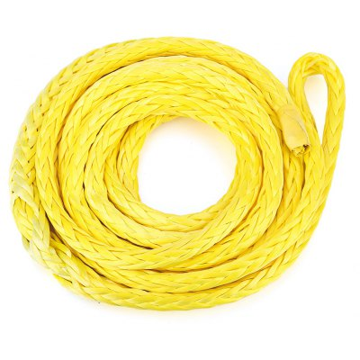 Automobile Winch Rope