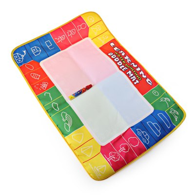 Magic Water Drawing Mat Toy for Kids sets for drawing