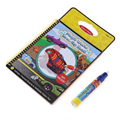 Magic Water Drawing Book Toy