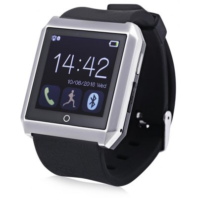 RWATCH R6 Bluetooth 4.0 Smart Watch