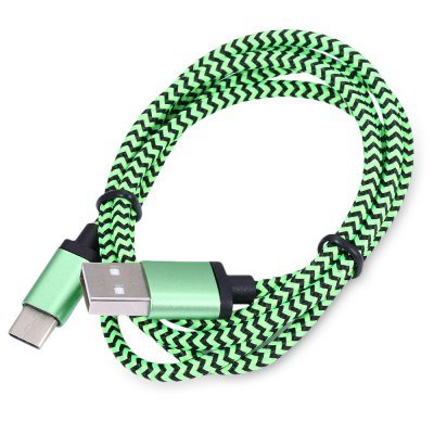USB 3.1 to Type-C Charging Cable