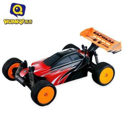 HUANQI 735 1:10 Scale 2.4G Remote Control Car