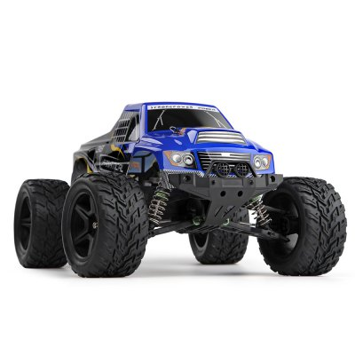 WLTOYS - WLTOYS A323 1:12 Scale 4CH 2.4G 2WD Remote Control Car