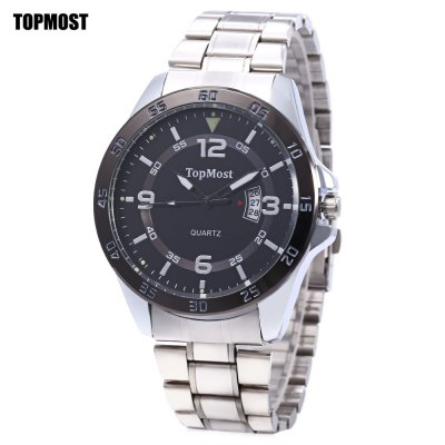 TOPMOST 1930 Male Quartz Watch