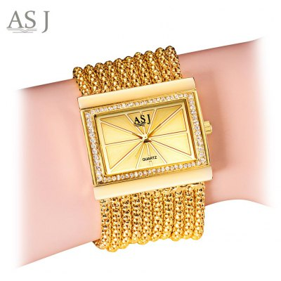 ASJ B116 Female Quartz Watch