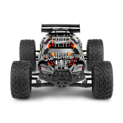 WLTOYS - WLTOYS A333 1:12 Scale 4CH 2.4G 2WD Remote Control Car