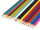 Zibom 18 Colored Pencil Kit Drawing Pen for Artist Sketch deal