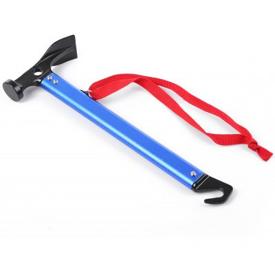 Outdoor Camping Multifunctional Hammer