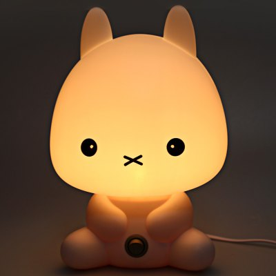 Cute Cartoon Desk Lamp