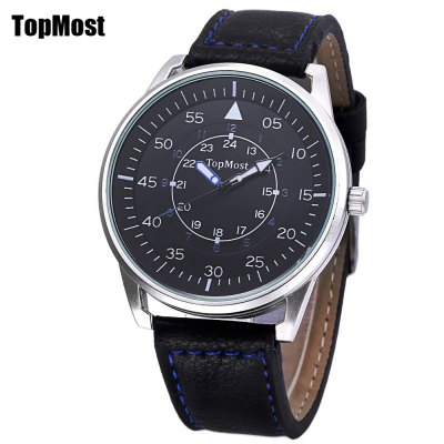 TOPMOST 1933 Men Quartz Watch