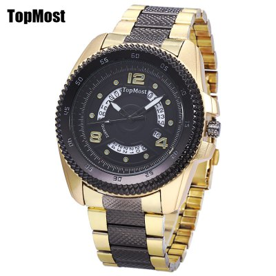 TOPMOST 1931 Men Quartz Watch
