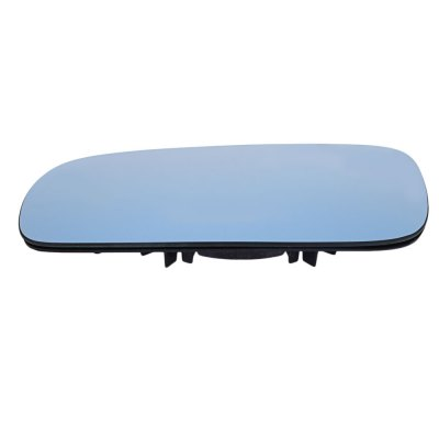Automobile Rearview Ophthalmic Blue LensOther Car Gadgets<br>Automobile Rearview Ophthalmic Blue Lens<br><br>Product weight: 0.127 kg<br>Package weight: 0.142 kg<br>Package Size(L x W x H): 18.00 x 11.00 x 4.00 cm / 7.09 x 4.33 x 1.57 inches<br>Package Contents: 1 x Automobile Rearview Ophthalmic Lens