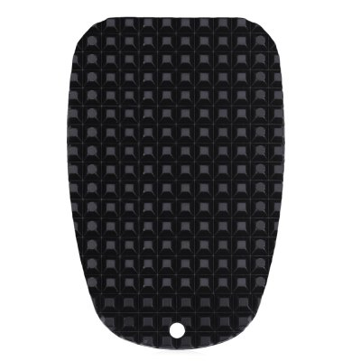 Motorcycle Gear Kickstand Support Pad