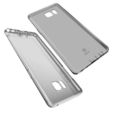 ФОТО Baseus TPU Protective Phone Case for Samsung Galaxy Note 7