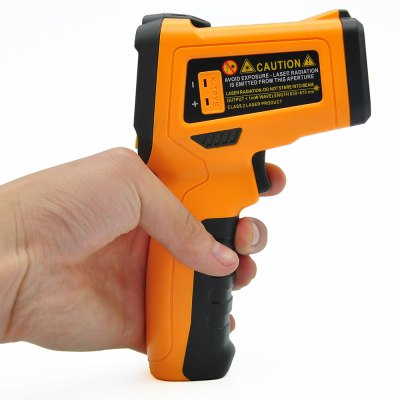 PEAKMETER PM6530C Non-contact Infrared Thermometer