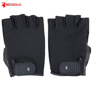 BOODUN 7140009 Half Finger Gloves