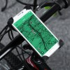 cheap Adjustable Handlebar Phone Mount Holder for Bicycle Bike