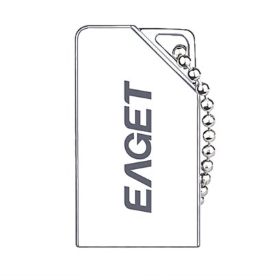 EAGET U85 Flash Drive