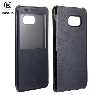 Baseus Sunie Series PU Leather Case for Samsung Galaxy Note 7