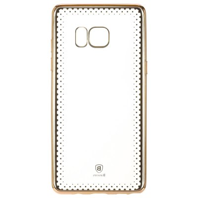 ФОТО Baseus Shining Series TPU Case for Samsung Galaxy Note 7