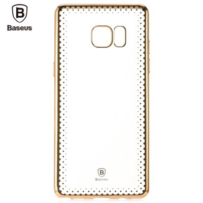 Baseus Shining Series Case Cover for Samsung Galaxy Note 7