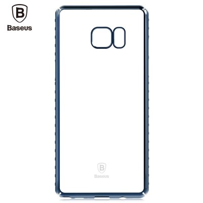 Baseus Glitter Series PC Protective Skin for Samsung Galaxy Note 7