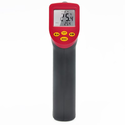 PEAKMETER A530 Non-contact Digital Infrared Thermometer