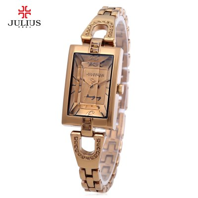JULIUS JA - 443 Women Quartz Watch