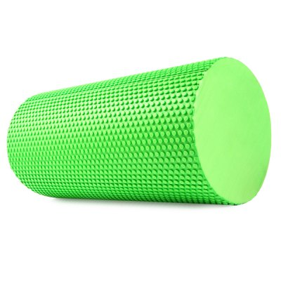 EVA 5.9 inches Floating Point Yoga Foam Roller Massage