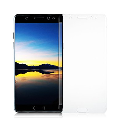 9H 3D Ultra Thin Tempered Glass Curved Screen Protective Film for Samsung Galaxy Note 7