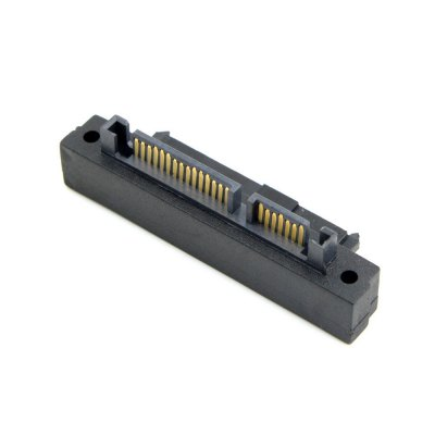 SF - 8482 22 Pin SAS to SATA Hard Disk Drive Raid Adapter