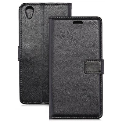 Magnetic Flip PU Leather Stand Case Wallet Cover for OnePlus X