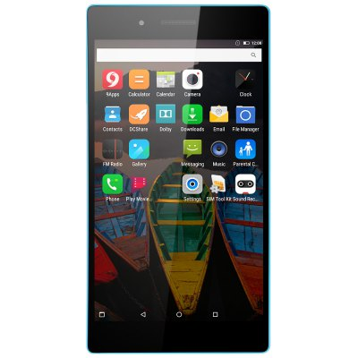 Special price for Lenovo TAB3 7 Android 6.0 4G Phablet