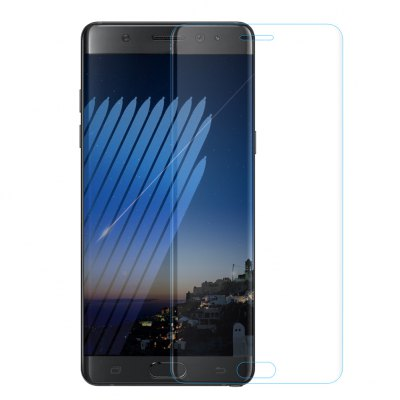 ФОТО BASEUS Full Coverage Screen Film for Samsung Galaxy Note 7