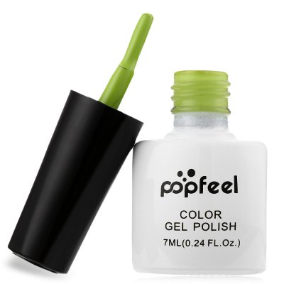popfeel-8-colors-green-series-led-uv-gel-manicure-nail-polish