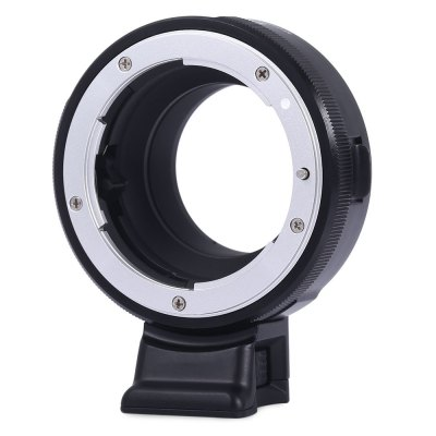Viltrox NF - M4 / 3 Electronic Aperture Lens Adapter Ring