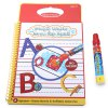 Magic Water Drawing Book with Pen - Letter