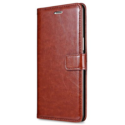 Crazy Horse Series Magnetic Flip PU Leather Wallet CoverCases &amp; Leather<br>Crazy Horse Series Magnetic Flip PU Leather Wallet Cover<br><br>Function: Anti-knock,Dirt-resistant<br>Type: Case<br>Product weight: 0.065 kg<br>Package weight: 0.086 kg<br>Product Size(L x W x H): 15.50 x 8.20 x 1.70 cm / 6.1 x 3.23 x 0.67 inches<br>Package Size(L x W x H): 16.00 x 8.50 x 2.00 cm / 6.3 x 3.35 x 0.79 inches<br>Package Contents: 1 x Case