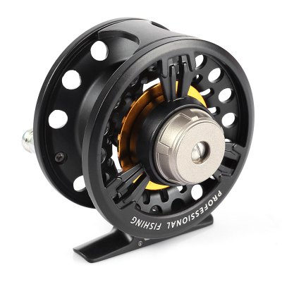 LEO FB75 Left Right Interchangeable Fly Fishing Reel