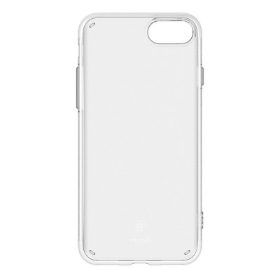 Baseus Simple Series Anti-scratch TPU Case for iPhone 7