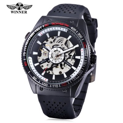 WINNER F120592 Men Auto Mechanical Watch