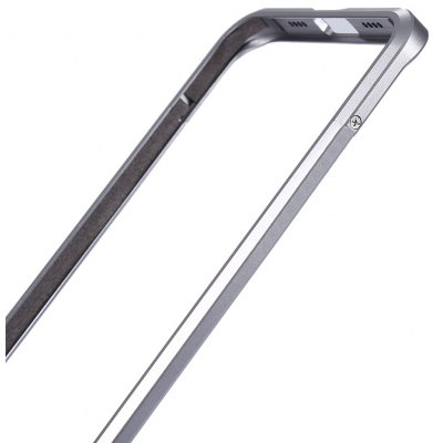 5.15 inch Metal Frame Protective Phone Case for Xiaomi 5