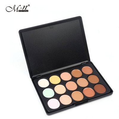 15 Colors Makeup Concealer Palette