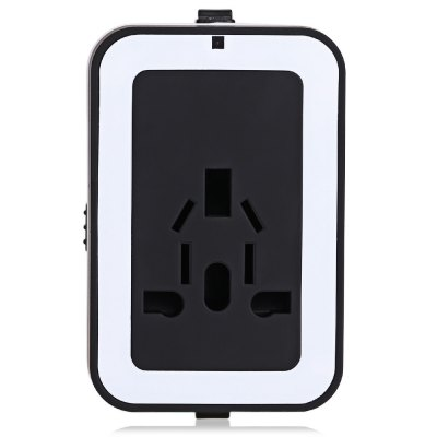 Travel Plug Dual USB Port Wall Charging Converter Storage BagChargers &amp; Cables<br>Travel Plug Dual USB Port Wall Charging Converter Storage Bag<br><br>Product weight: 0.096 kg<br>Package weight: 0.141 kg<br>Product Size(L x W x H): 7.60 x 5.00 x 4.40 cm / 2.99 x 1.97 x 1.73 inches<br>Package Size(L x W x H): 9.50 x 6.00 x 5.50 cm / 3.74 x 2.36 x 2.17 inches<br>Package Contents: 1 x Charging Adapter, 1 x Receive Bag, 1 x English User Manual