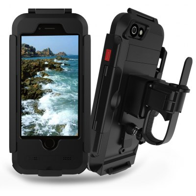 Outdoor Cycling Case Support