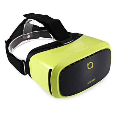 Deepoon Kankan V2Y 3D VR Headset Movie Game Virtual Reality