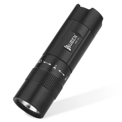 WUBEN E346 Flashlight